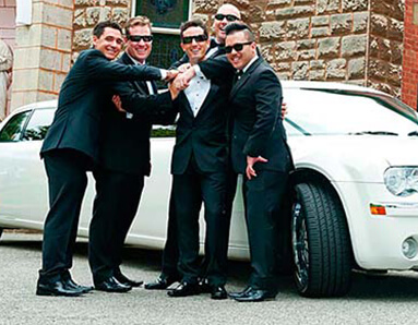 Party Limo Hire Melbourne