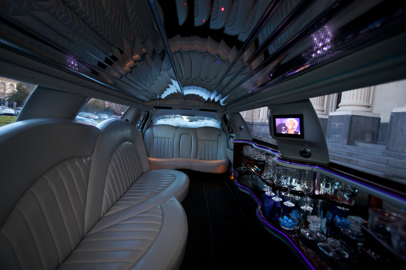 Limo Hire Fairfield