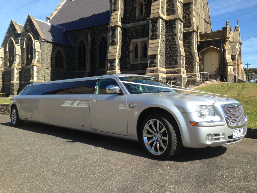 Limo Hire Warrandyte