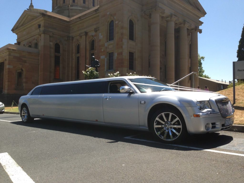 Limo Hire Heidelberg Heights